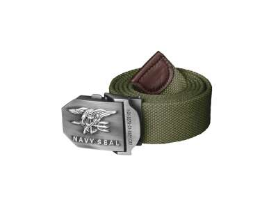 Ремінь NAVY SEAL's, Olive Green, Helikon-Tex®
