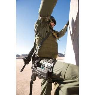 Ремень тактический оружейный двухточечный с подкладкой 5.11 VTAC 2 Point Padded Sling, [019] Black, 5.11 ®