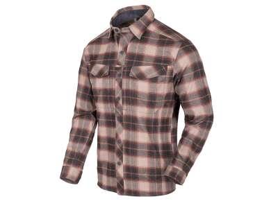 Рубашка Defender Mk2 PILGRIM, Rust Plaid (P9), Helikon-Tex®