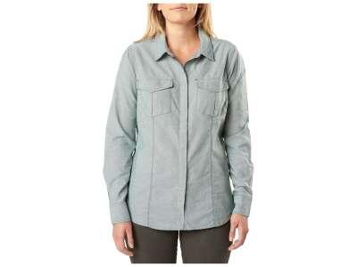 Сорочка жіноча тактична 5.11 Athena Top, 5.11 ®