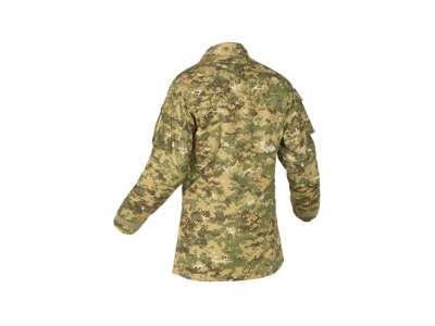 Рубашка летняя полевая Frogman Heavy Combat Shirt, [1307] SOCOM camo, P1G-Tac®
