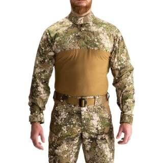 Сорочка тактична під бронежилет 5.11 GEO7 ™ STRYKE TDU® RAPID SHIRT, 5.11 ®