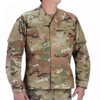 Рубашка полевая PROPPER Battle Rip ACU Coat, Multicam, Propper