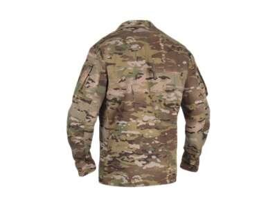 Рубашка полевая тропическая Ascetic Tropical, [1250] MTP/MCU camo, P1G®