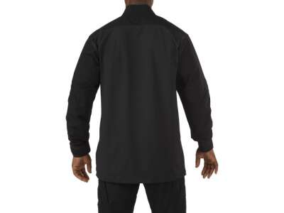 Рубашка тактическая 5.11 Stryke™ TDU® Rapid Long Sleeve Shirt, [019] Black, 5.11 Tactical®