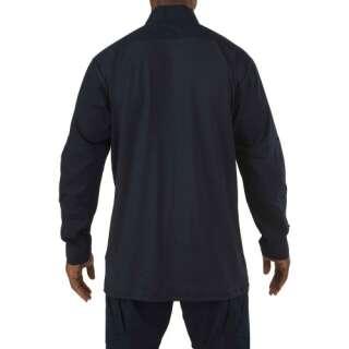 Сорочка тактична 5.11 Stryke ™ TDU® Rapid Long Sleeve Shirt, [724] Dark Navy, 44140