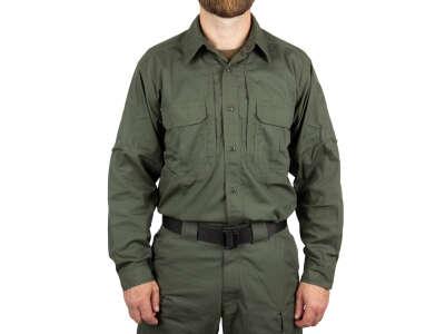 Рубашка тактическая 5.11 Taclite L/S Service Shirt, 5.11 ®