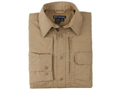 Рубашка тактическая 5.11 Taclite Pro Long Sleeve Shirt, 5.11 ®