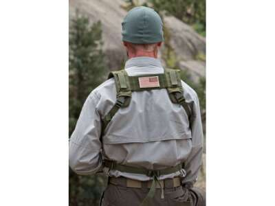 Рубашка тактическая 5.11 Taclite Pro Long Sleeve Shirt, [019] Black, 5.11