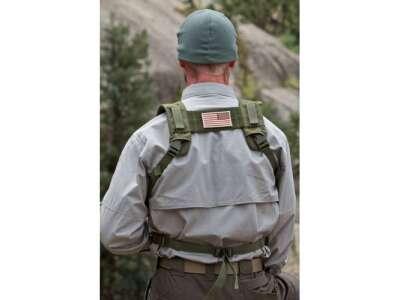 Рубашка тактическая 5.11 Taclite Pro Long Sleeve Shirt, [116] Battle Brown, 5.11