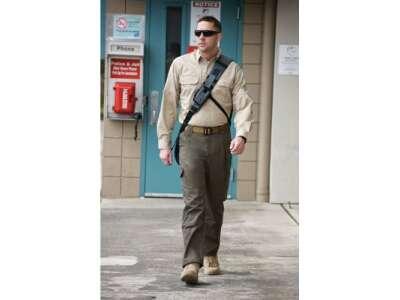 Сорочка тактична 5.11 Taclite Pro Long Sleeve Shirt, [190] TDU Green, 44140