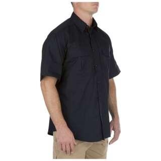 Сорочка тактична 5.11 Taclite Pro Short Sleeve, [019] Black, 44140