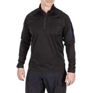 Рубашка тактическая 5.11 WATERPROOF RAPID OPS SHIRT, Black, 5.11 ®