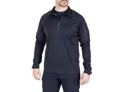 Рубашка тактическая 5.11 WATERPROOF RAPID OPS SHIRT, Dark Navy, 5.11 ®