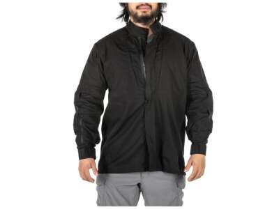Рубашка тактическая 5.11 XPRT®  Long Sleeve Shirt, [019] Black, 5.11