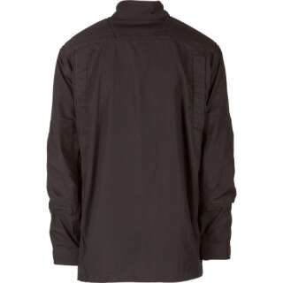 Сорочка тактична 5.11 XPRT® Long Sleeve Shirt, [724] Dark Navy, 44140