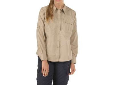 Рубашка тактическая женская 5.11 Women's TACLITE® Pro Long Sleeve Shirt, 5.11 ®