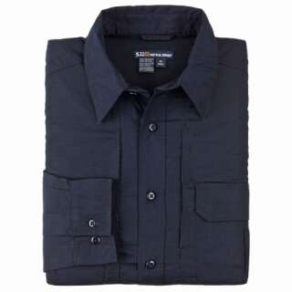 Сорочка тактична жіноча 5.11 Women's TACLITE® Pro Long Sleeve Shirt, [724] Dark Navy, 5.11 ®