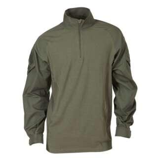 Сорочка тактична під бронежилет 5.11 Rapid Assault Shirt, [190] TDU Green, 5.11 ®