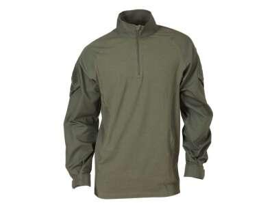 Рубашка тактическая под бронежилет 5.11 Rapid Assault Shirt, [190] TDU Green, 5.11