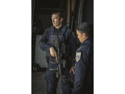 Сорочка тактична під бронежилет 5.11 XPRT® Rapid Shirt, [019] Black, 5.11 ®