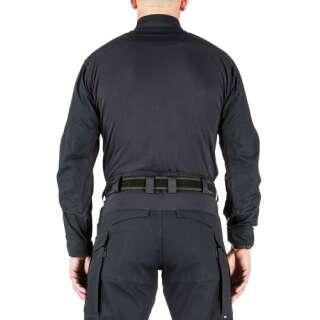 Сорочка тактична під бронежилет 5.11 XPRT® Rapid Shirt, [724] Dark Navy, 44140