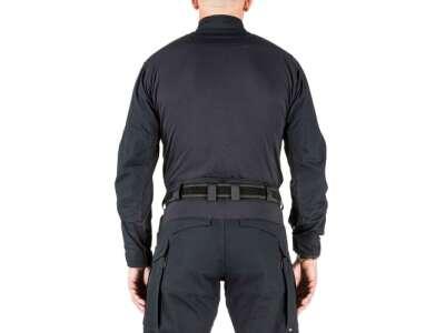 Рубашка тактическая под бронежилет 5.11 XPRT® Rapid Shirt, [724] Dark Navy, 5.11