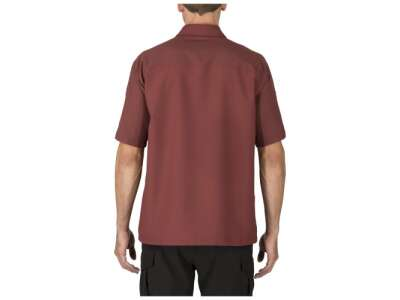 Рубашка тактическая с коротким рукавом 5.11 FREEDOM FLEX WOVEN S/S, [559] Spartan, 5.11