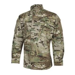 Рубашка тактическая Tru-Spec Response Uniform (T.R.U.), Multicam, Другие