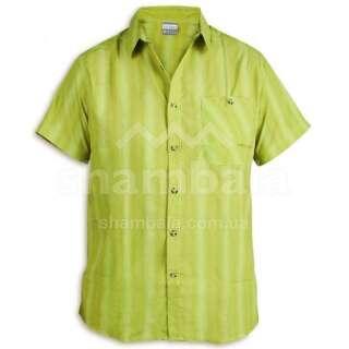 Рубашка Tatonka Lamas W's SS Shirt Leaf, 36 (TAT 8169.326-36)