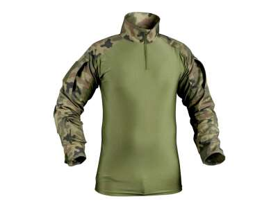 Рубашка UBACS, PL Woodland, Helikon-Tex