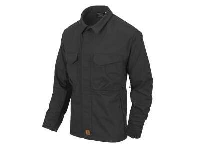 Рубашка WOODSMAN, Black, Helikon-Tex®