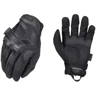 Рукавиці тактичні Mechanix M-Pact (Black)