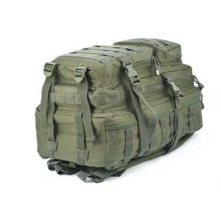 Рюкзак тактический ASSAULT L, [182] Olive, Sturm Mil-Tec® Reenactment