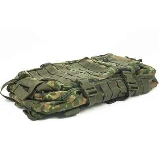 Рюкзак тактический ASSAULT S, [1215] Немецкий камуфляж, Sturm Mil-Tec® Reenactment