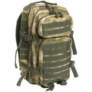Рюкзак тактичний ASSAULT S, [1247] MIL-TACS FG, Mil-tec
