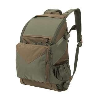 Рюкзак BAIL OUT BAG - Cordura - 25 л, 1211A-Adaptive Green/Coyote, Helikon-Tex