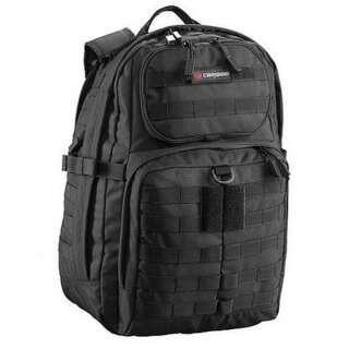 Рюкзак городской Caribee Combat 32 Black, Caribee (Australia)