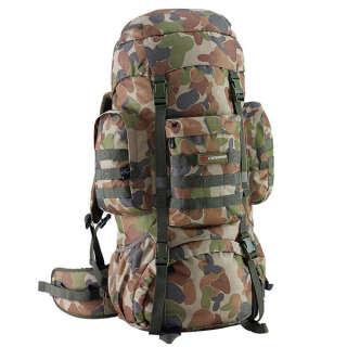 Рюкзак туристический Caribee Platoon 70 Auscam, Caribee (Australia)