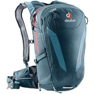 Рюкзак Deuter Compact EXP 16 колір 3386 arctic-slateblue (3200315 3386), noname