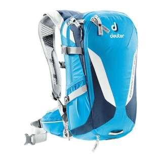 Рюкзак Deuter Compact EXP SL, 10 л, turquoise-midnight, noname