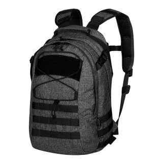 Рюкзак EDC - Nylon, 0119Z-Black/Grey Melange, Helikon-Tex®