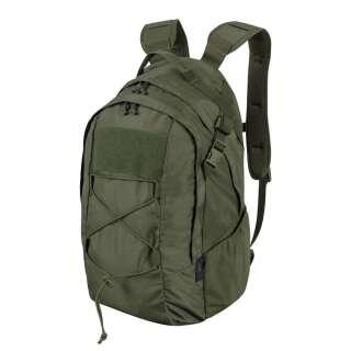 Рюкзак EDC Lite - Nylon - 21 л, Olive Green, Helikon-Tex