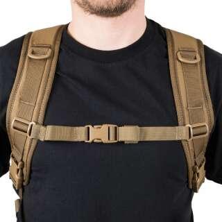 Рюкзак EDC Lite - Nylon - 21 л, Shadow Grey, Helikon-Tex