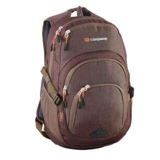 Рюкзак міський Caribee Chill 28 Madder Brown, Caribee (Australia)