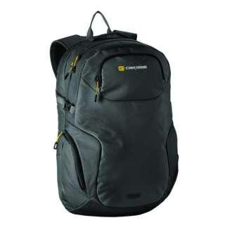 Рюкзак міський Caribee Hudson 32 RFID Black