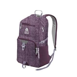 Рюкзак міський Granite Gear Eagle 29 Bambook/Gooseberry/Lilac, Granite Gear (USA)