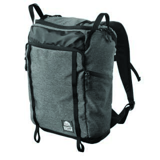 Рюкзак міський Granite Gear Higgins 26 Deep Grey/Black, Granite Gear (USA)