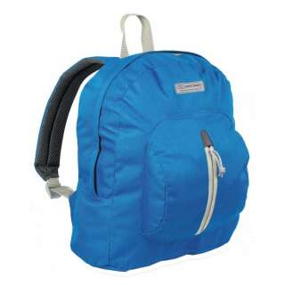 Рюкзак городской Highlander Edinburgh 18 Blue, Highlander (UK)
