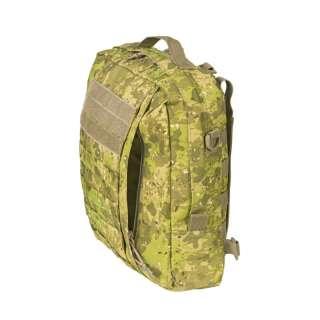 Рюкзак полевой 3-дневный LRPB-3D (Long Range Patrol Backpack-3Day), [1234] Камуфляж Жаба Полевая, P1G-Tac®